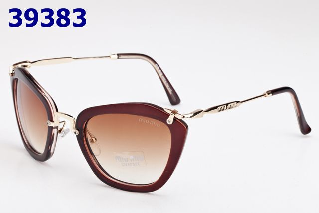 Miu Miu Sunglasses Model:39383
