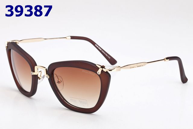 Miu Miu Sunglasses Model:39387