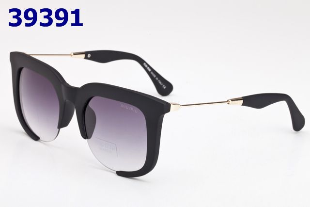 Miu Miu Sunglasses Model:39391