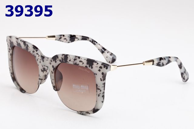 Miu Miu Sunglasses Model:39395