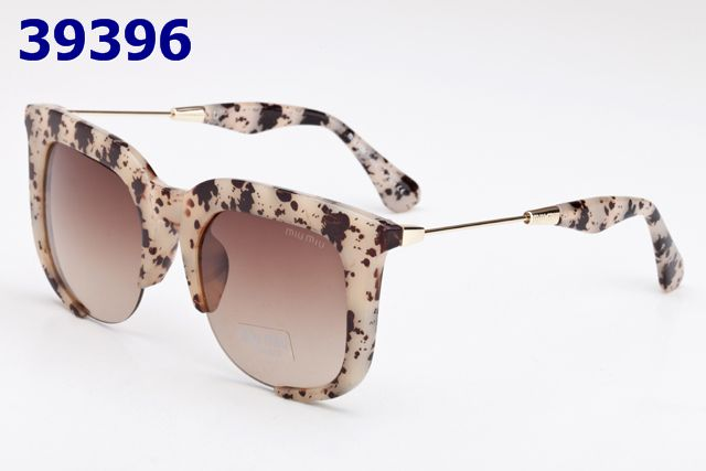 Miu Miu Sunglasses Model:39396