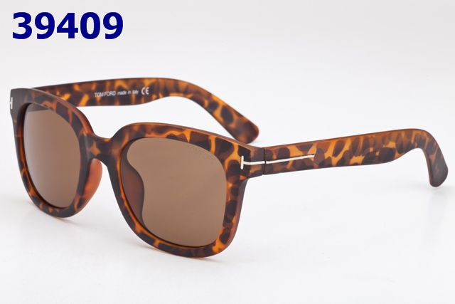 Tom Ford Sunglasses Model: 39409