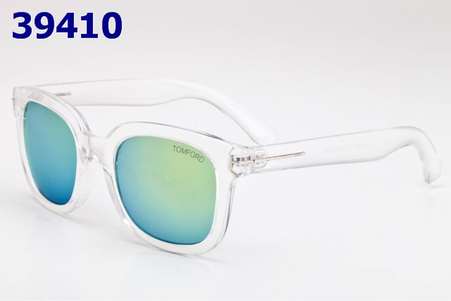 Tom Ford Sunglasses Model: 39410