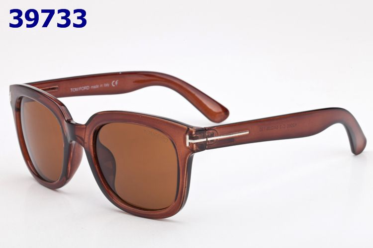 Tom Ford Sunglasses Model: 39733