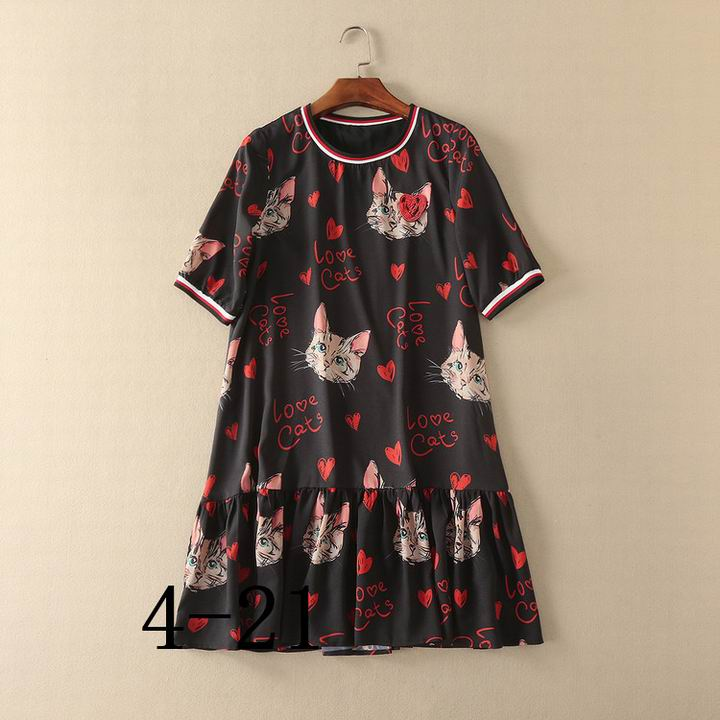Miu Miu 2043 Fashion Dress Wmns ID:2665627