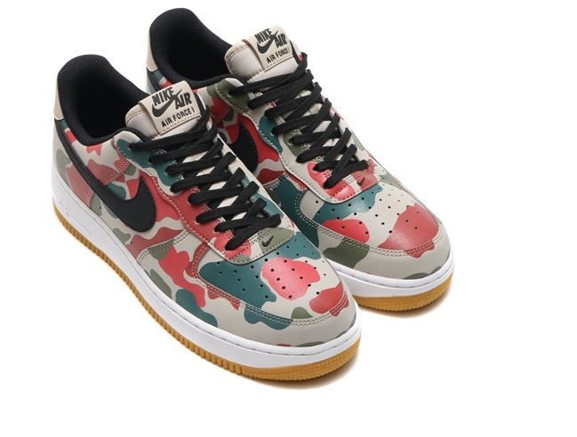 Nike Air Force 1 Low 2017 Unisex Model:20170613216