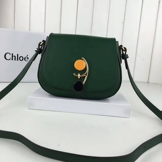 Chloe Bag 8801 Green
