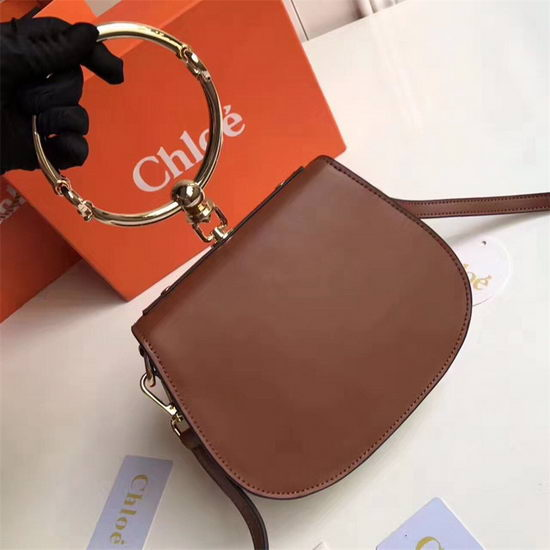 Chloe Bag 142005439 Tan