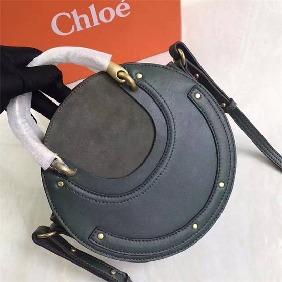 Chloe Bag 142004642 Green