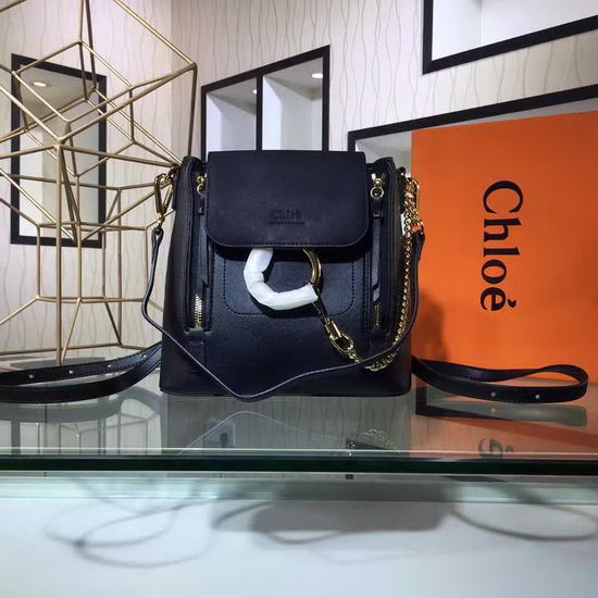 Chloe Bag 4036 Black