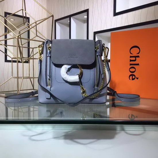 Chloe Bag 4036 Blue
