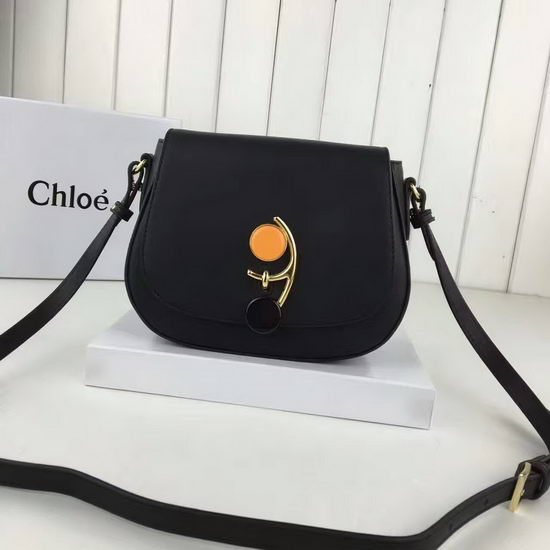 Chloe Bag 8801 Black