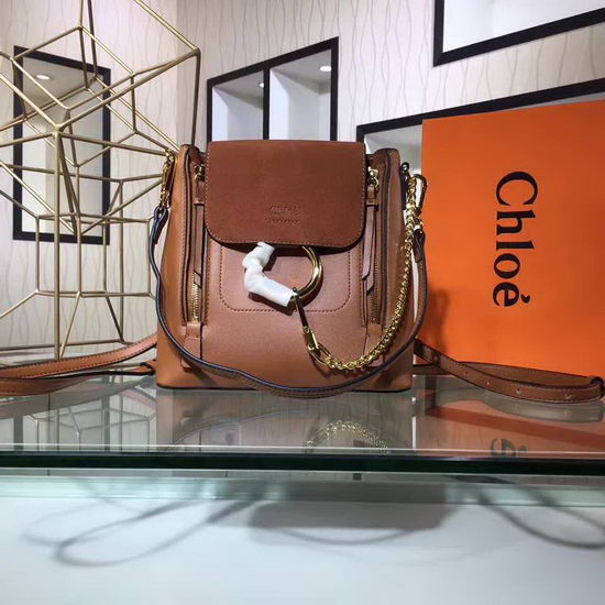 Chloe Bag 4036 Tan