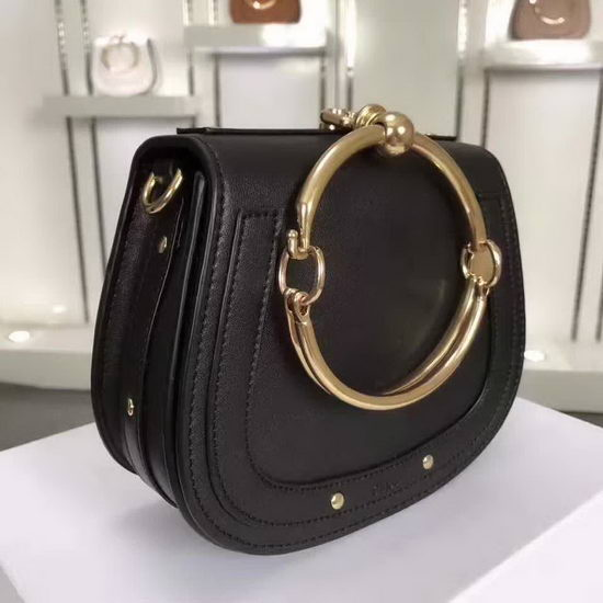 Chloe Bag 1711 Black