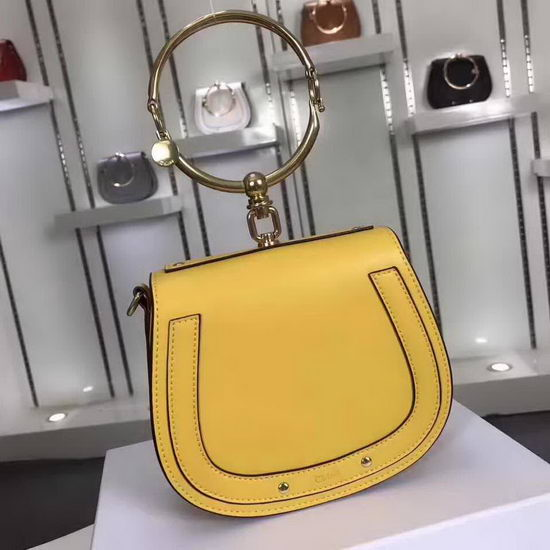 Chloe Bag 1711 Yellow