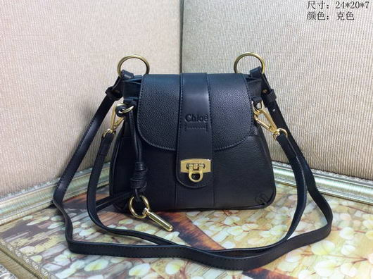 Chloe Bag C9158 Black