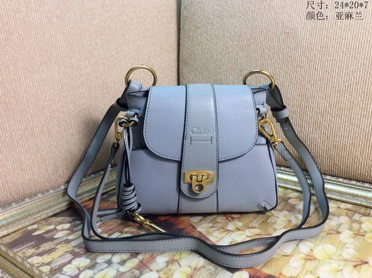 Chloe Bag C9158 Blue