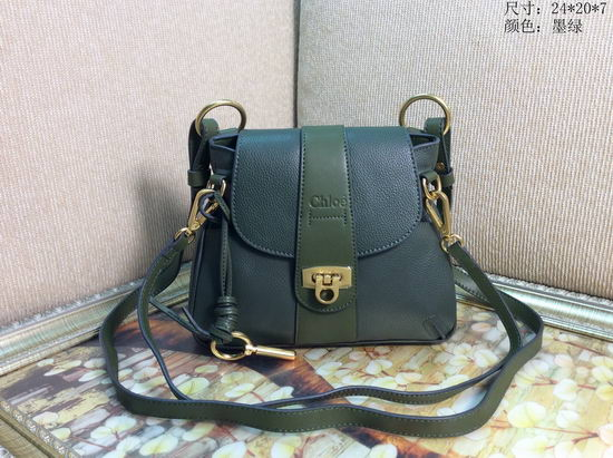 Chloe Bag C9158 Green