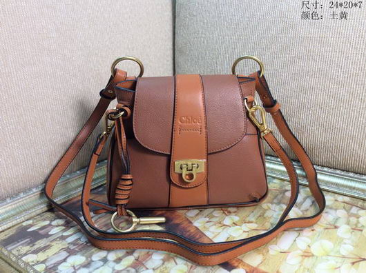 Chloe Bag C9158 Tan