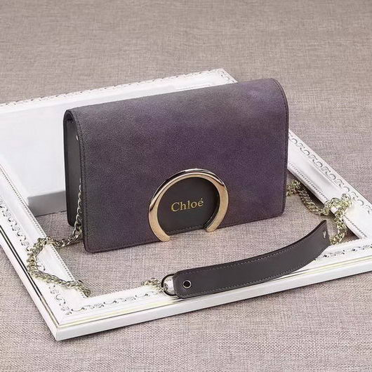 Chloe Bag 1608 Grey