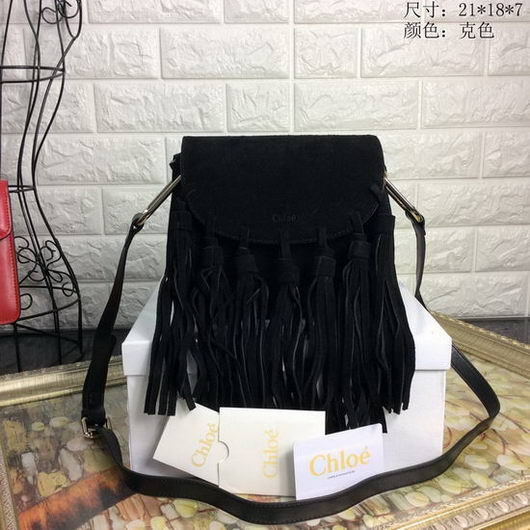 Chloe Bag 4057 Black
