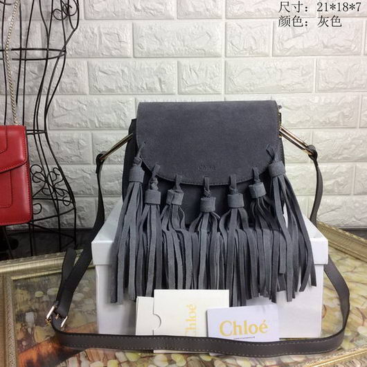 Chloe Bag 4057 Grey