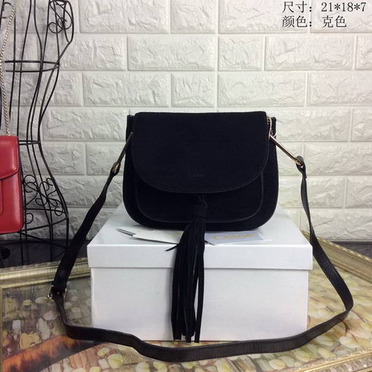 Chloe Bag 1221 Black