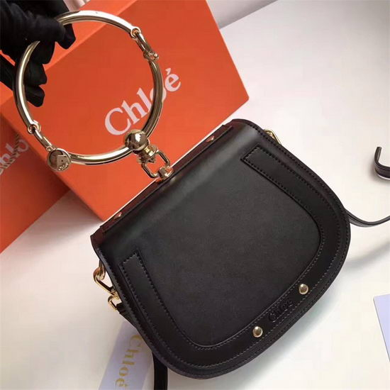 Chloe Bag 142005439 Black