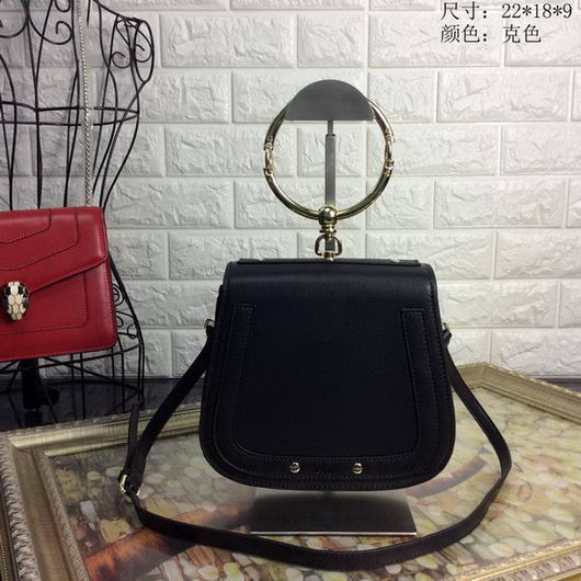 Chloe Bag 8190 Black