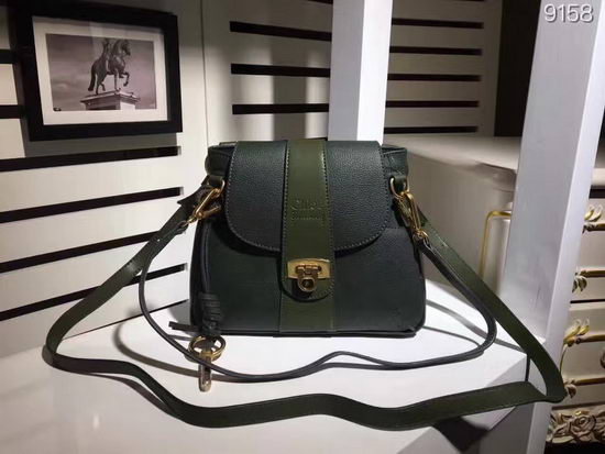 Chloe Bag 9158 Green