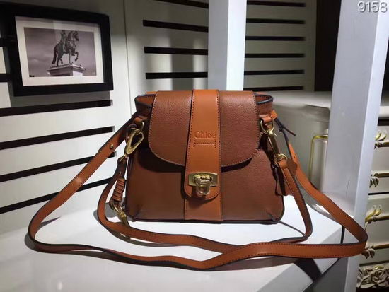 Chloe Bag 9158 Tan