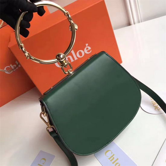 Chloe Bag 142005439 Green