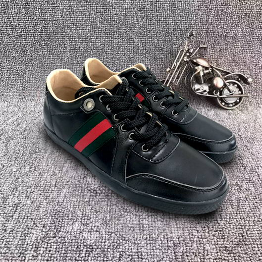 Gucci shoes Unisex Model:2017071512