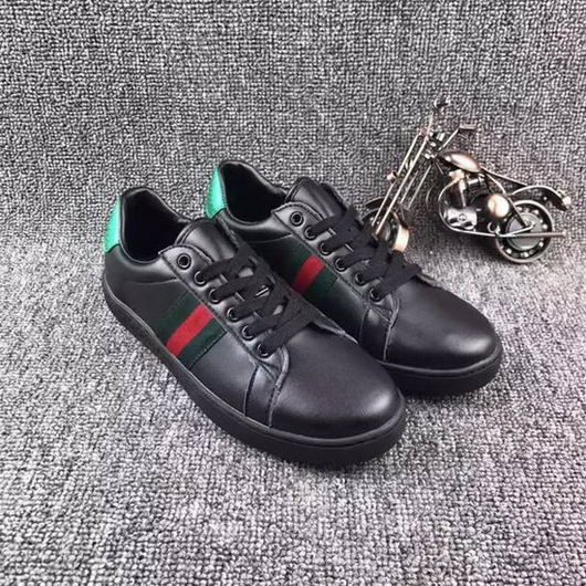 Gucci shoes Unisex Model:2017071513