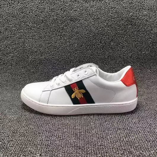 Gucci shoes Unisex Model:2017071514