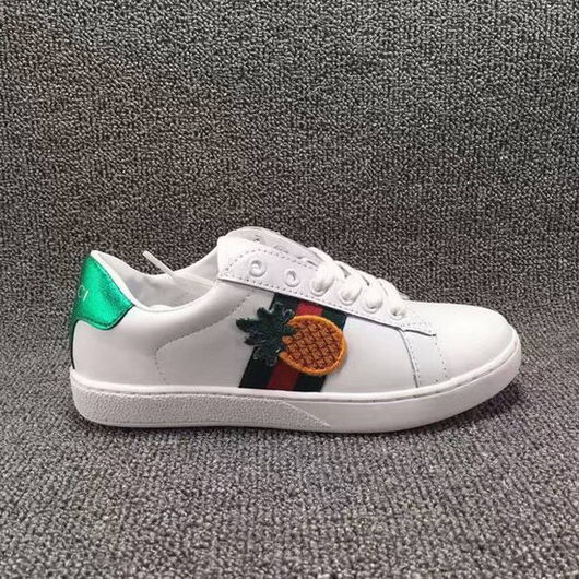 Gucci shoes Unisex Model:2017071516