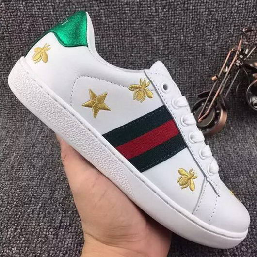 Gucci shoes Unisex Model:2017071517