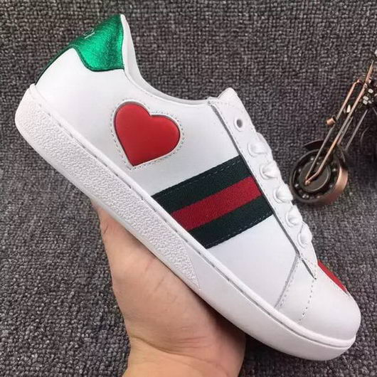 Gucci shoes Unisex Model:2017071520