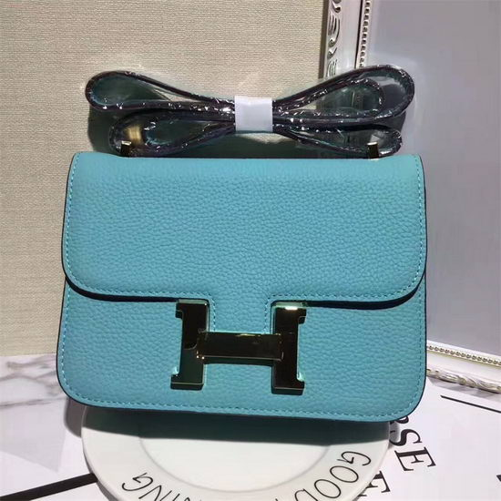 Hermes Bag 156014317 Blue