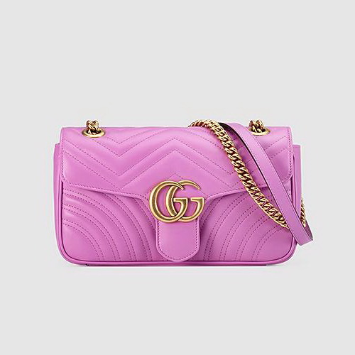 Gucci GG Marmont Pink
