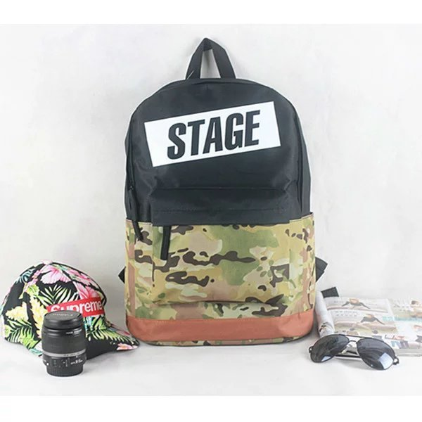 Stage School Bag ID:2703090