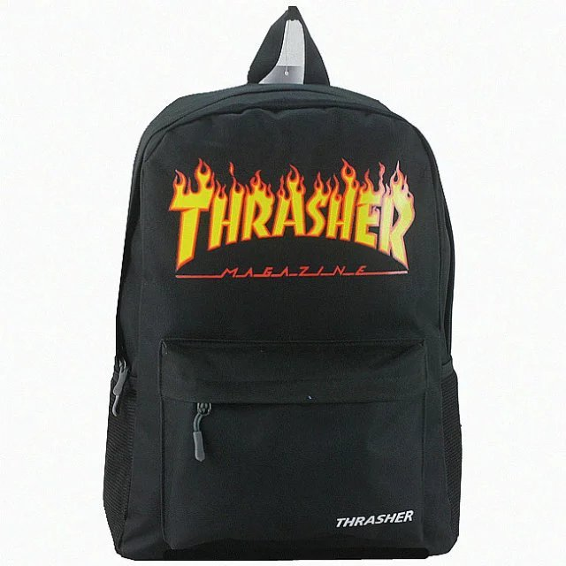 Thrasher School Bag ID:2703163