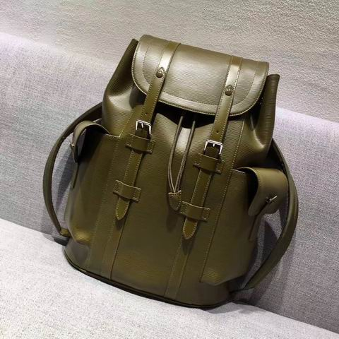 Louis Vuitton Back Pack ID:2017091019