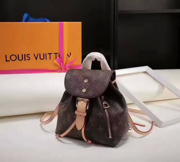Louis Vuitton Back Pack ID:2017091025