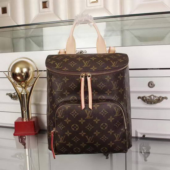 Louis Vuitton Back Pack ID:2017091029