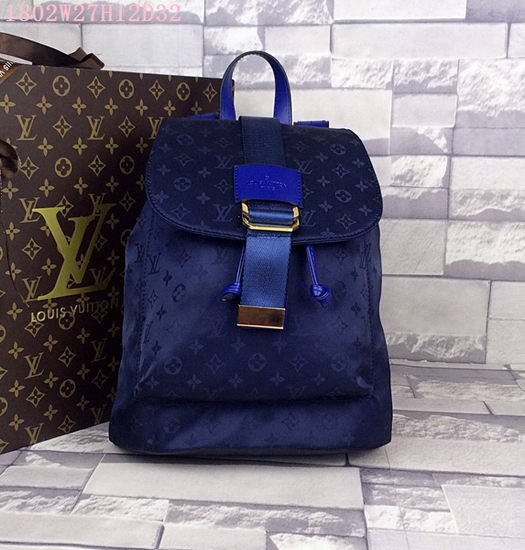 Louis Vuitton Back Pack ID:2017091031