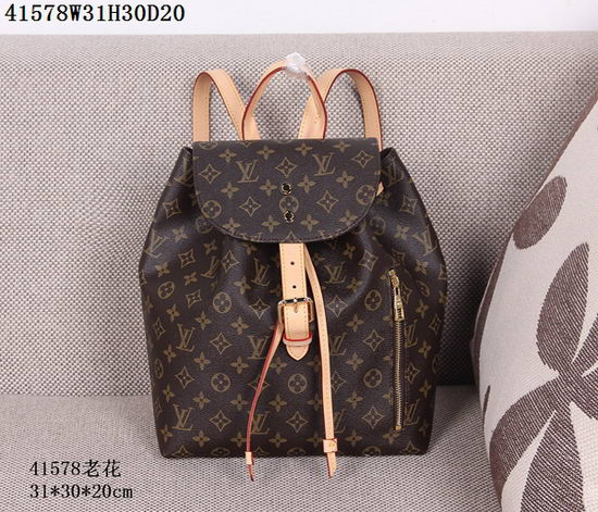 Louis Vuitton Back Pack ID:2017091033