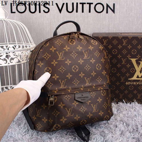 Louis Vuitton Back Pack ID:2017091036