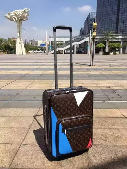 Louis Vuitton Luggage ID:2017091043