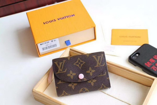 Louis Vuitton Card Holder ID:2017091060